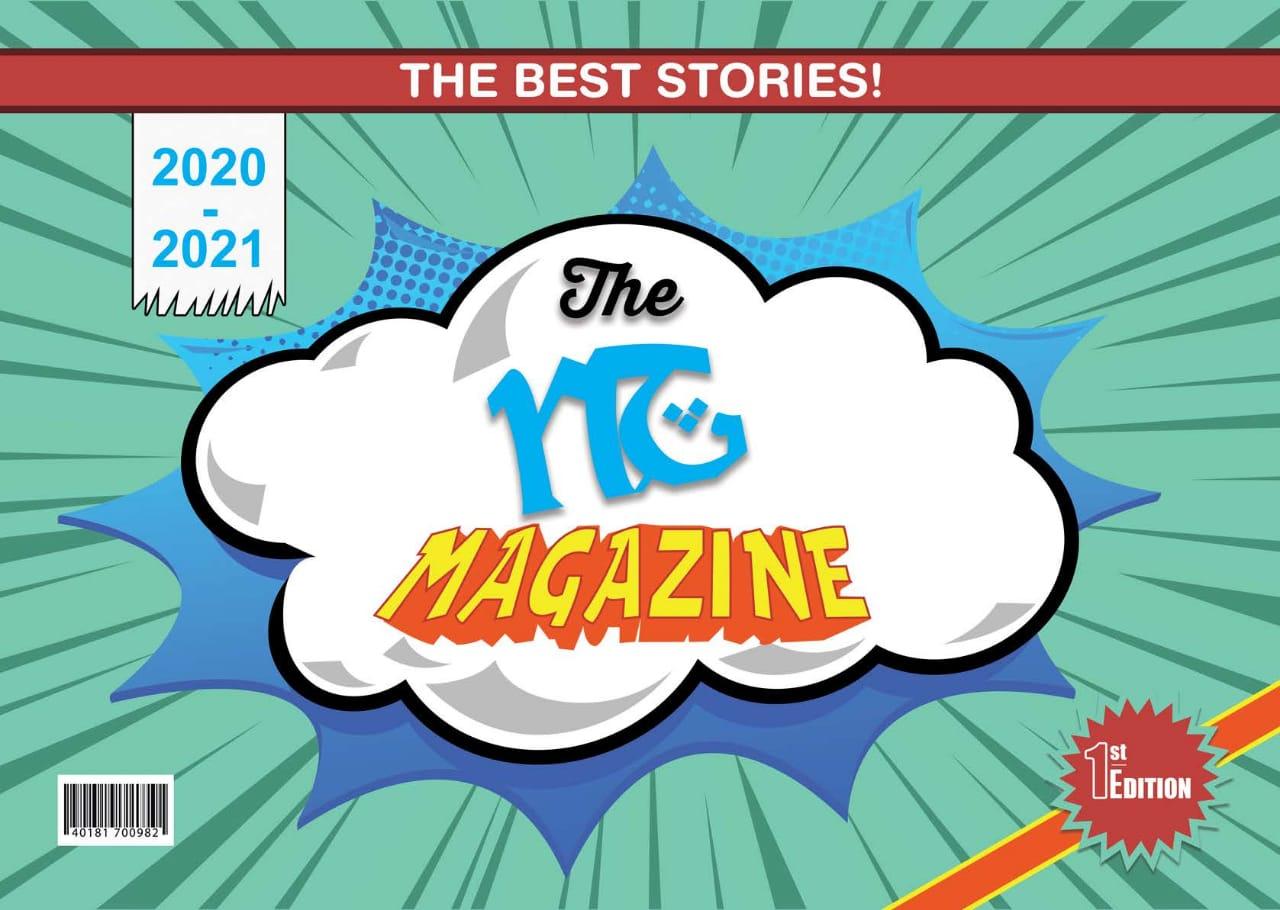 The NG Magazine